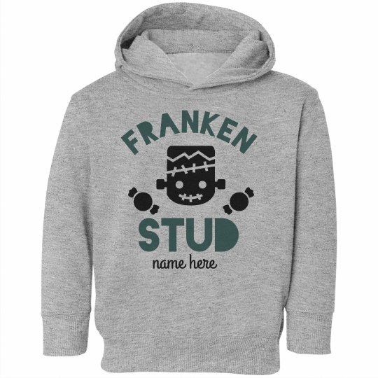 Franken Stud Custom Name