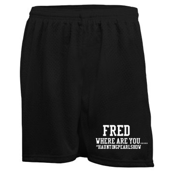 Fred Shorts