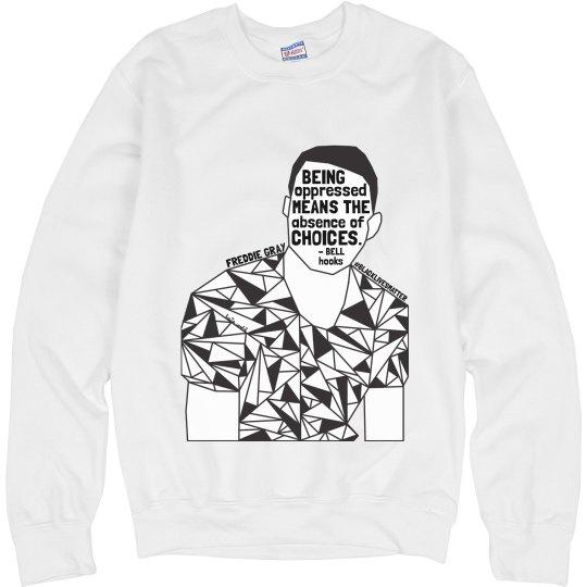 Freddie Gray - Black Lives Matter - Series - Black Voic