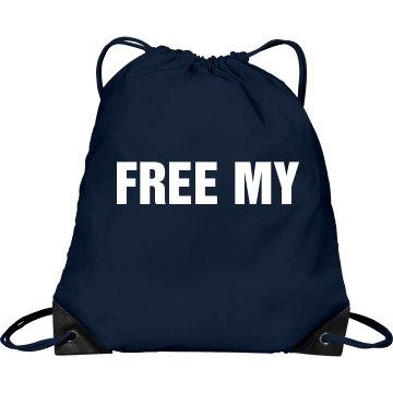 Free Lindsay Bag