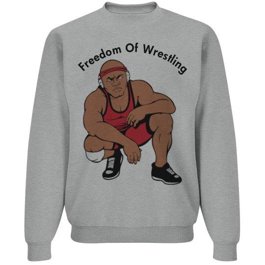 Freedom Of Wrestling