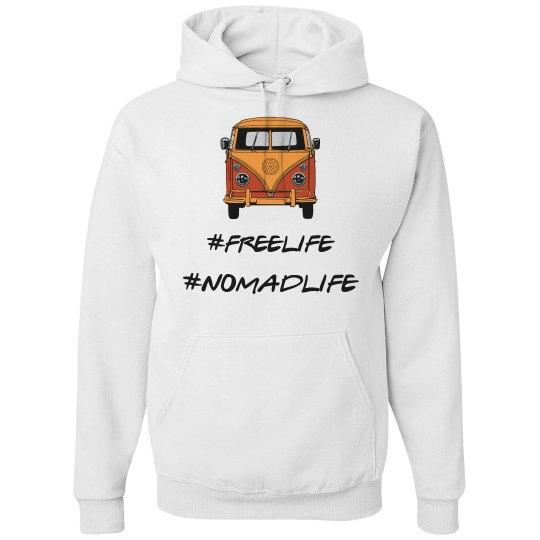 Freelife/Nomad Life