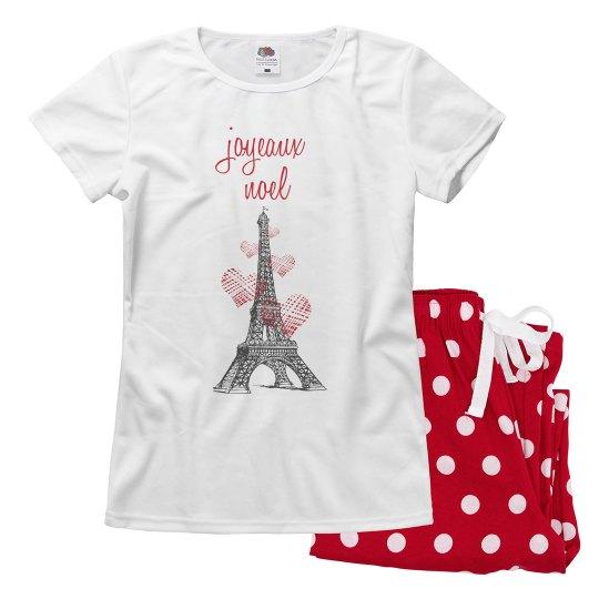 French Christmas~Mom