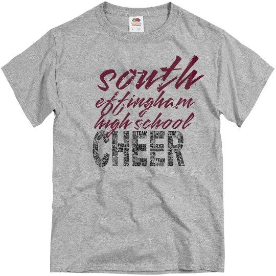 Friday Spirit T-shirt