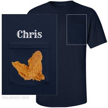Fried Chicken Restaurant