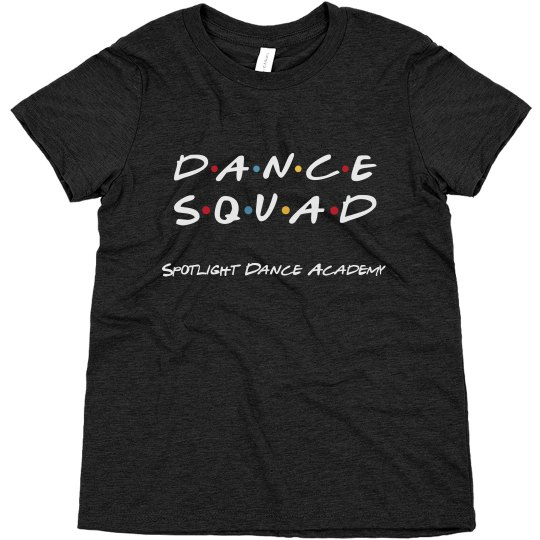 Friends Dance Squad-Youth