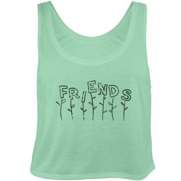 Friends Mint