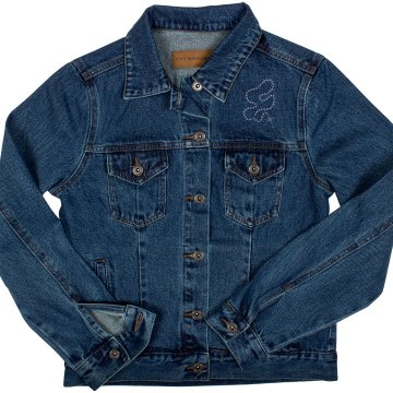 Friends of Chrystal Jean Jacket
