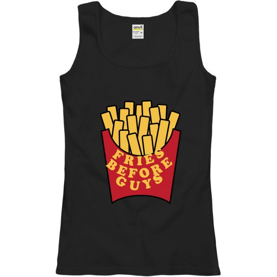 fries and guys