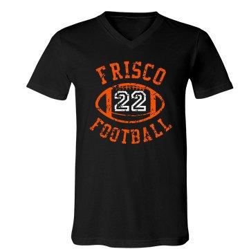 Frisco Football