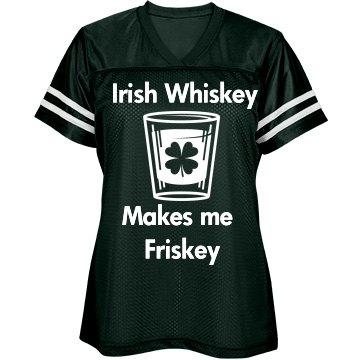 Friskey Whiskey