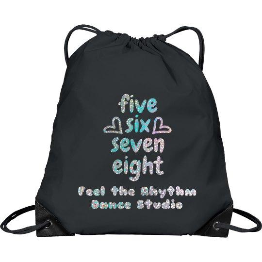 FTR Drawstring Bag