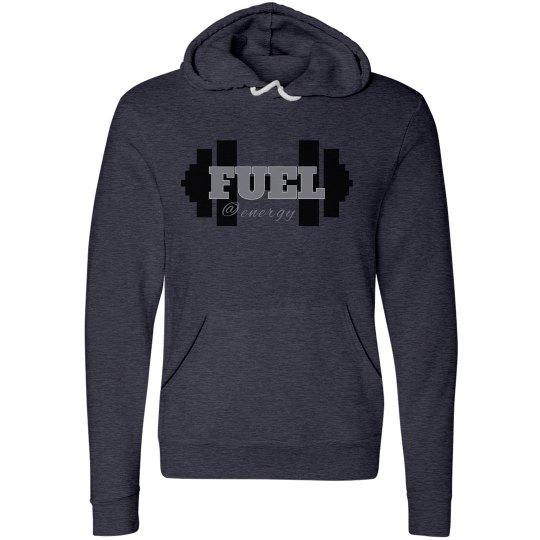 fuel hoodie