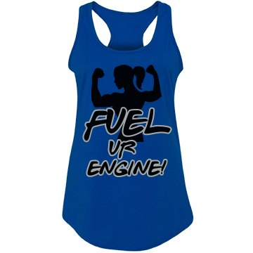 Fuel ur ENGINE