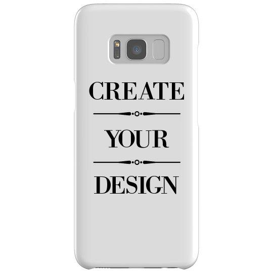 Fun Trendy Custom Phone Case