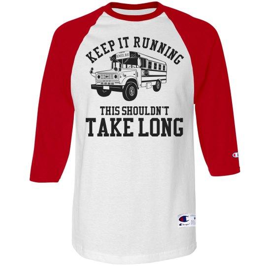 Funny Baseball Mom or Softball Custom Mom Shirt
