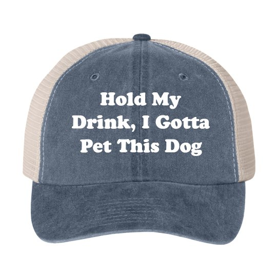 Funny Dad Dog Lover Father's Day