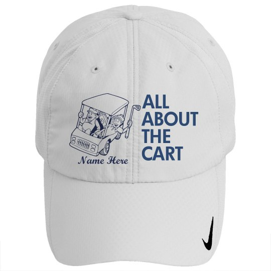 Funny Golf Fan Gift
