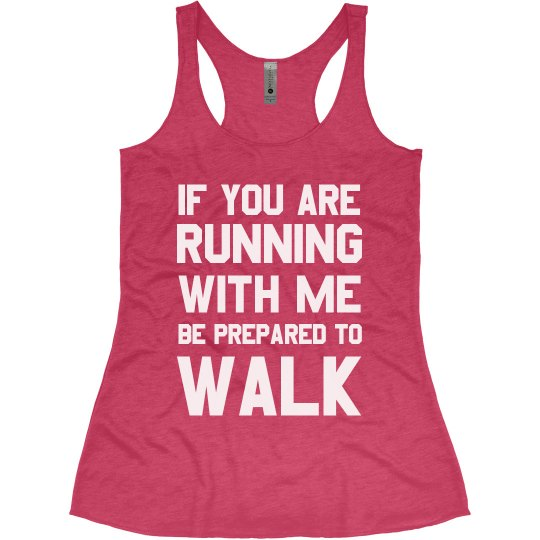 Funny New Years Running Resolution
