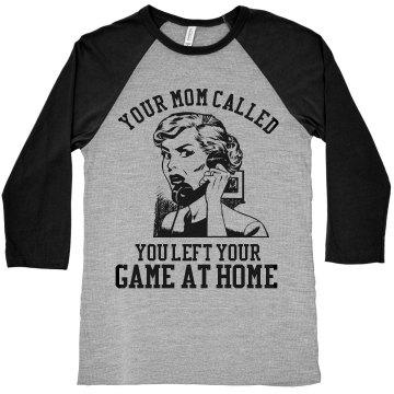Funny Softball Mom and Baseball Mom Shirts to Customize