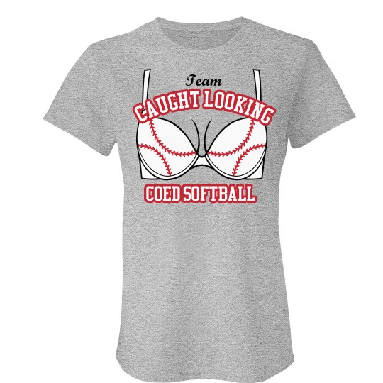 Funny Softball Team Name