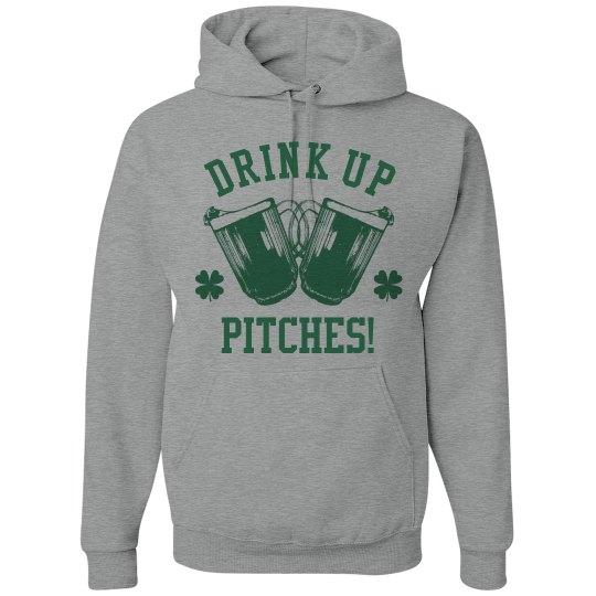 Funny St Patricks Day Drinking
