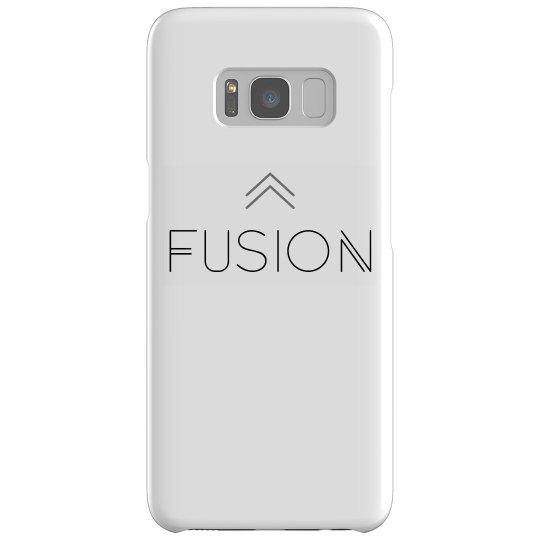 Fusion Galaxy X8 Case