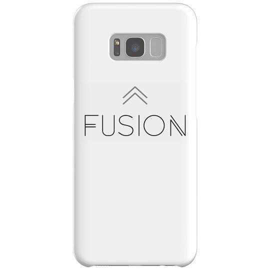 Fusion Galaxy X8 PLUS Case