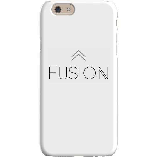 Fusion Iphone 6 Case