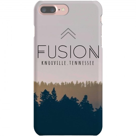 Fusion Iphone 7 PLUS TN Case