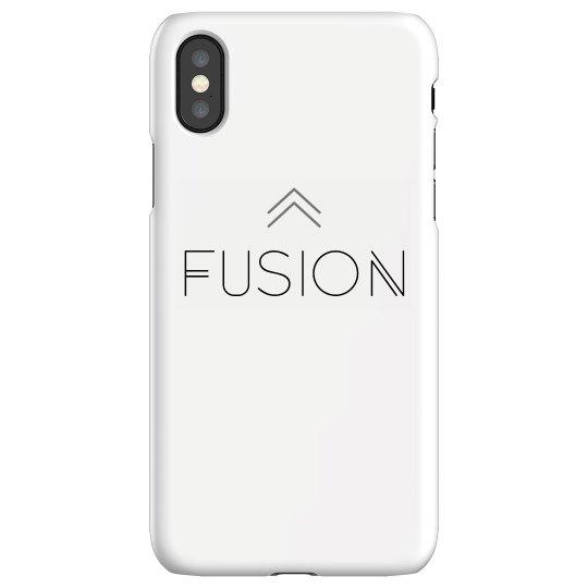 Fusion Iphone XS Case