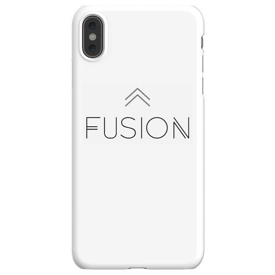 Fusion Iphone XS MAX Case