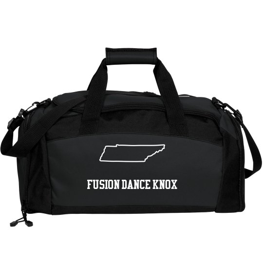 Fusion Team Dance Bag