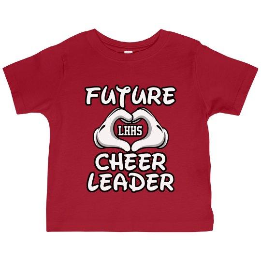 Future Cheer Leader