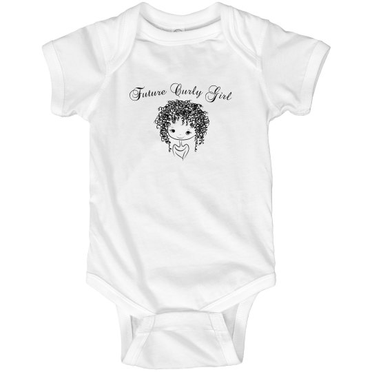 Future Curly Girl