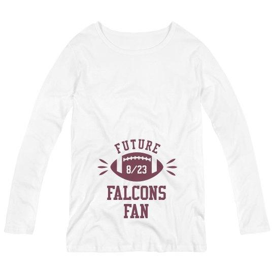 Future Custom Football Team Fan