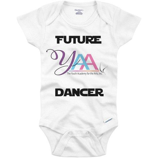 Future Dancer - Onsie