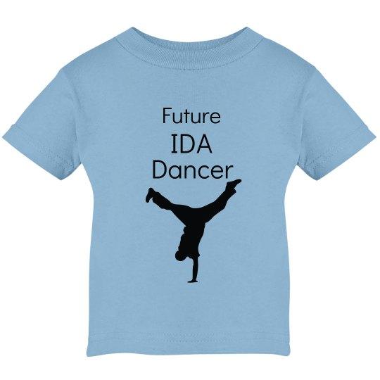 Future IDA Dancer Tee