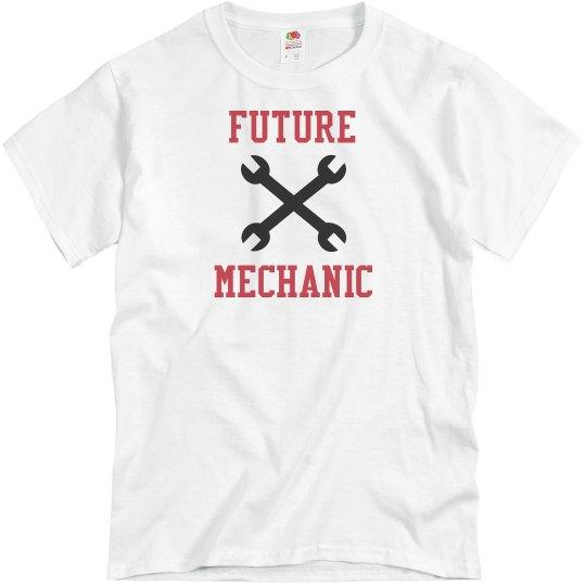 Future Mechanic