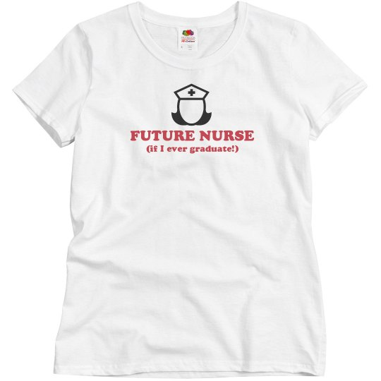 Future Nurse...maybe