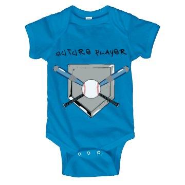 Future Player - Baseball