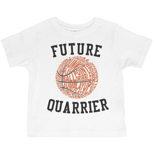 Future Quarrier Tee