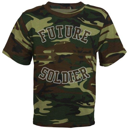 Future Soldier