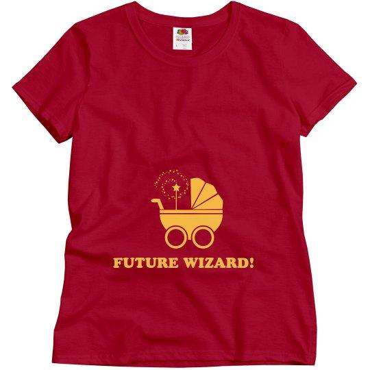 Future Wizard Early Pregnancy