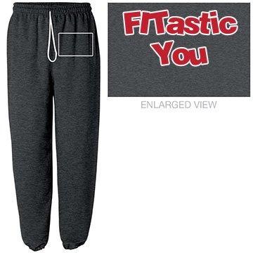 FY Sweatpants