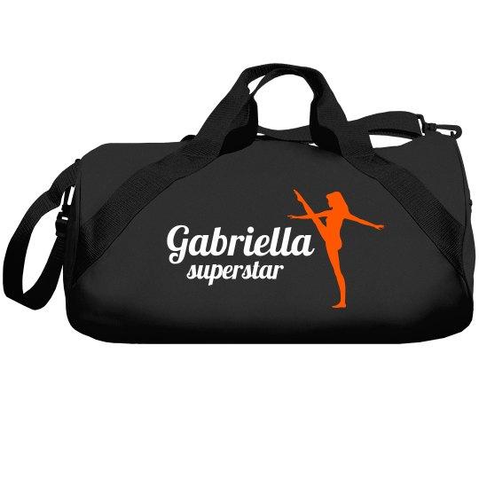 GABRIELLA superstar