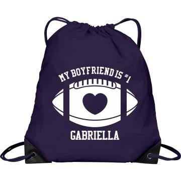 Gabriella's boyfriend