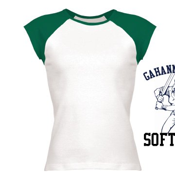 Gahanna Softball Distress