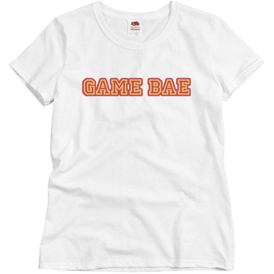 game bae tshirt