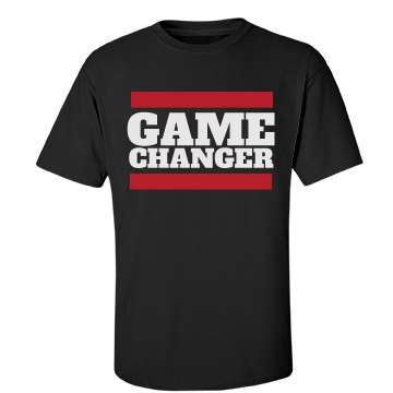 GAME CHANGER MAN